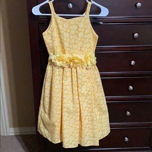 Girls Dress. New Condition!